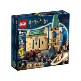 Lego Harry Potter 76387 – Hogwarts, Incontro con Fuffi