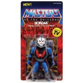 Masters of the Universe Vintage Collection Action Figure Hordak