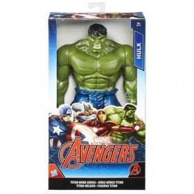 Hulk Avengers Hasbro