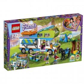Lego Friends Il camper van di Mia New 01-2018
