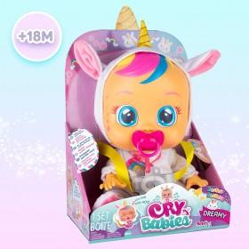 IMC Toys 99180 Cry Babies Fantasy DREAMY