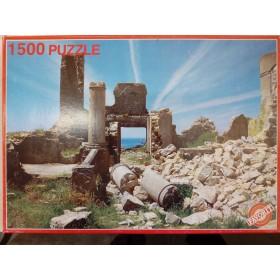 Puzzle Favorit Bretagne 1500 pz