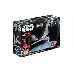 Easy kit IMperial Shuttle Tidirium Revell