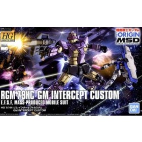 GM Intercept custom