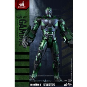 Iron Man Mark 26 Gamma by Hot toys