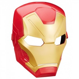 Avengers Iron Man Mask