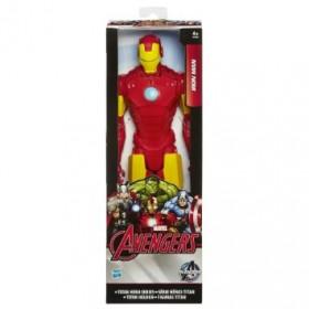 Iron Man Hasbro