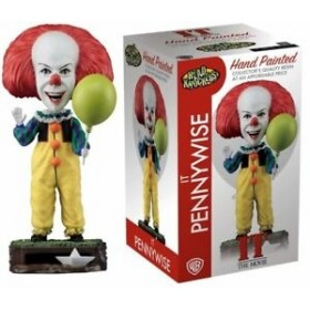 IT the Movie Pennywise Hand Painted