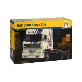 Daf 3600 Space Cab