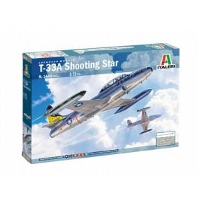 T-33A Shooting Star