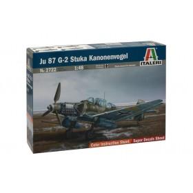 JU 87 G-2 Stuka Kanonenvogel