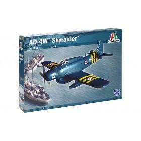 AD-4W Skyraider