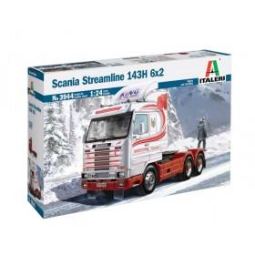 Scania Streamline 143 H 6x2