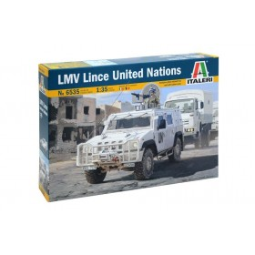 LMV Lince United Nations