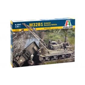 M32 Revocery Vehicle