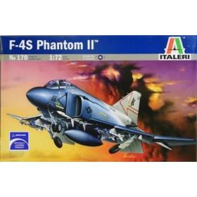 F-4 S Phantom