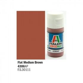 Italeri Flat Medium Brown