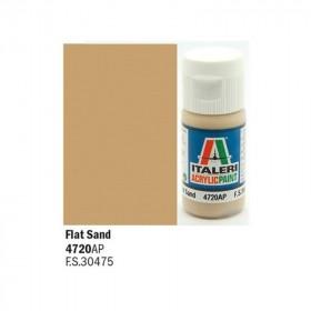 Flat Sand