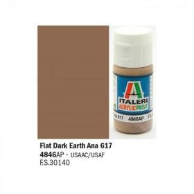Flat Dark Earth ANA 617
