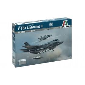 F-35A Lightning II Italeri
