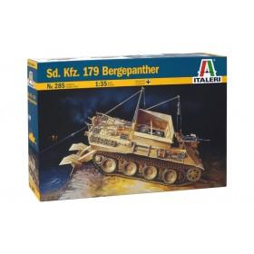 SD. KFZ 179 Bergetanther Italeri
