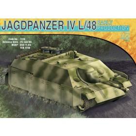 Jagdpanzer IV L/48 Early Production