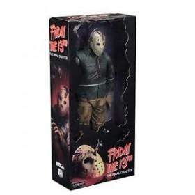 Friday the 13th Jason 1/4 Part 4
