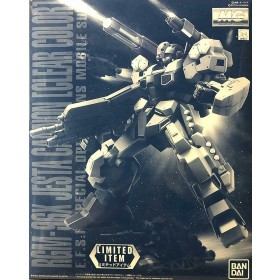 RGM-96X Jesta Cannon Clear Color