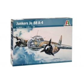 Junker JU-88 A4 Italeri