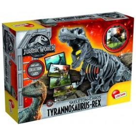 Jurassic Wolrd Dinosaur Cards