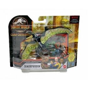 Dimorphodon Jurassic Wolrd Mattel