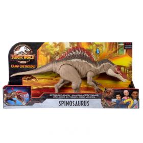 Jurassic World Spinosauro Morso Estremo