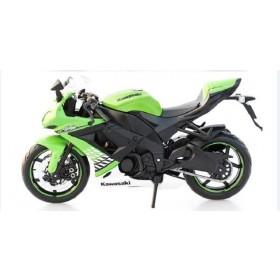 Kawasaki Ninja Zx 10r 2010 Green