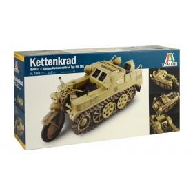 NSU HK 101Kettenkrad