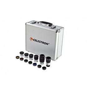 Kit accessori 31,8 mm Celestron