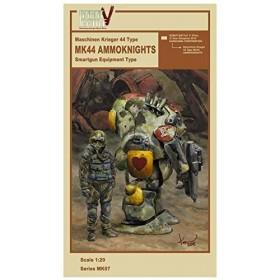 MK44 Ammokinights