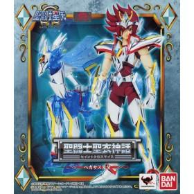Saint Cloth Myth Pegasus Koga