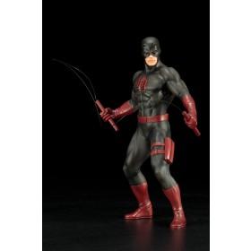 Defenders Daredevil Black Suit ARTFX + Statue