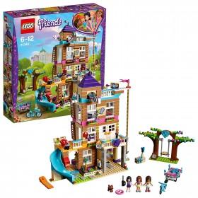 Lego Friends La casa dell amicizia 01-2018 41340