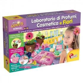 Laboratorio di Profumi Cosmetica e Fiori