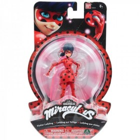 Miraculous Figure