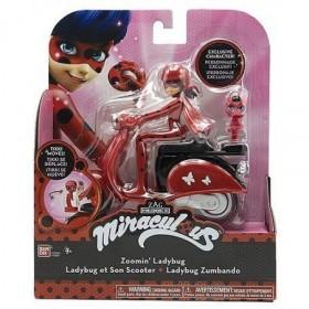 Miraculus Ladybug Zoomin