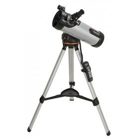 LCM 114 telescopio riflettore con puntamento automatico Celestron