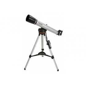 LCM 80 telescopio rifrattore con puntamento automatico Celestron