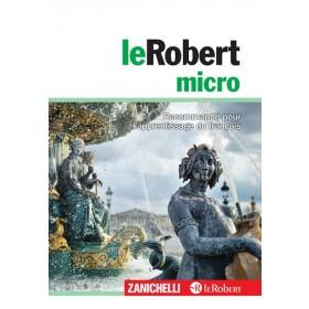 Le Robert Micro Dizionario
