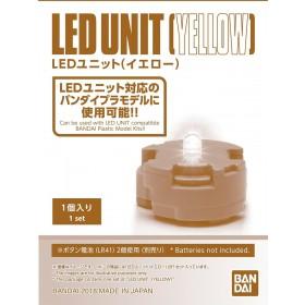 MG Led Unit Yellow