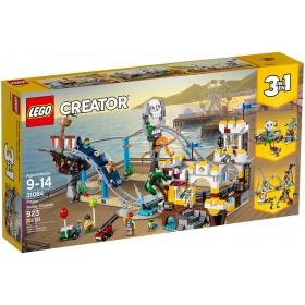 Lego Creator Montagne Russe
