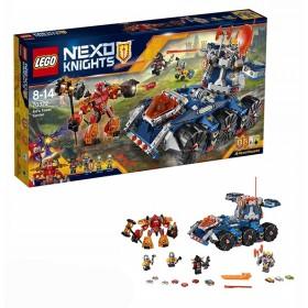 Lego Nexo Knights Axl's Tower Carrier