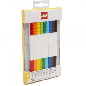 Lego set 9 pennarelli