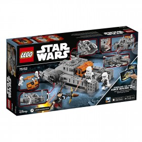 Star Wars Imperial Assault Hovertank Lego